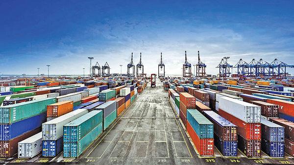 روند رو به رشد تجارت خارجی ایران/ رشد ۱۴۷درصدی واردات کالا از انگلیس