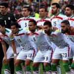 اولین برد تیم ملی در سال جدید