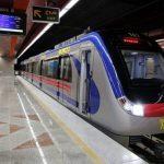 قیمت بلیت مترو حومه به تهران ۱۰۰۰ تومان شد