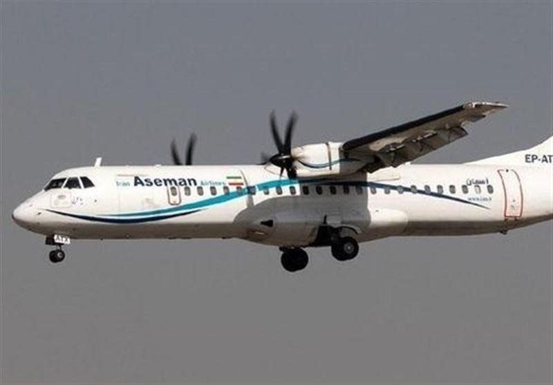 فوری / مقصر سقوط هواپیمای تهران-یاسوج خلبان است