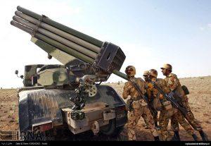 نبرد به یادماندنی نیروی زمینی ارتش