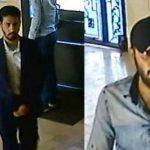 این دزدان را شناسایی کنید