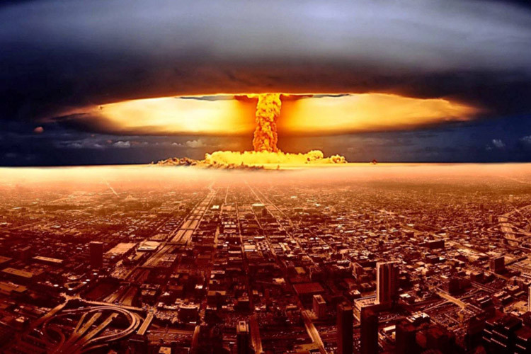 تلآویو به ۸۰ تا ۳۰۰ کلاهک اتمی مجهز است