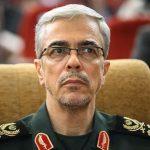 رئیس ستادکل نیروهای مسلح: مراکز استقرار آمریکا در دسترس قدرت دفاعی ایران است/ با دُم شیر بازی نکنید