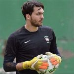 تیم یونانی به دنبال گلر معروف ایرانی