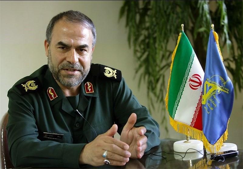 """منافعمان به خطر بیفتد، منافعشان را به خطر میاندازیم/ تهدید ایران """"یک تهدید معتبر"""" است"""