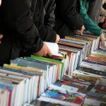 بازار کتاب ایران در تسخیر «ملت عشق» الیف شافاک