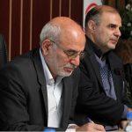 اداره تهران بامدیریت سه ضلعی دولت، شهرداری واستانداری امکان ندارد