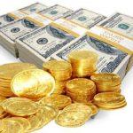 هر قطعه سکه تمامبهار آزادی طرح جدید در بازار تهران با قیمت ۳میلیون و ۸۱۶هزار تومان و هر گرم طلای ۱۸عیار با قیمت ۳۰۵هزار تومان فروخته میشود.