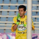 وحید طالبلو از دنیای فوتبال خداحافظی کرد