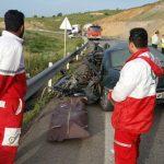 حوادث ترافیکی در صدر ماموریتهای هلال احمر در طرح تابستانه/ انجام بیش از ۶۰۰۰ مأموریت