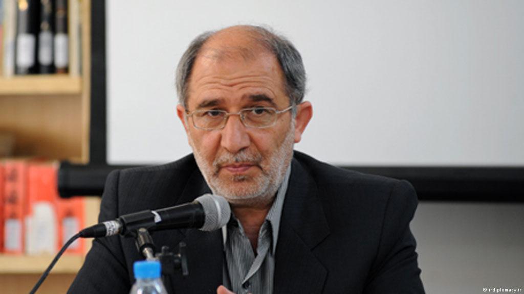 آمریکا و اسرائیل سازمان اطلاعاتی درون ایران ایجاد کردهاند