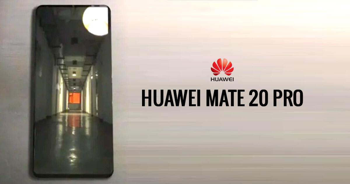 بزرگترین باتری برای Mate 20 Pro
