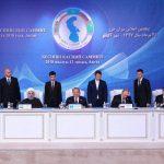 متن کنوانسیون رژیم حقوقی دریای خزر