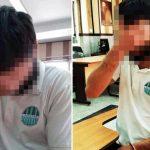 پسر عاشقپیشهای که به خاطر یک دختر در خیابان پیروزی تهران آتش به پا کرد