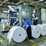 هر «بند» کاغذ ۱۲۵ هزار تومان شد/ ممنوعیت صادرات کاغذ!