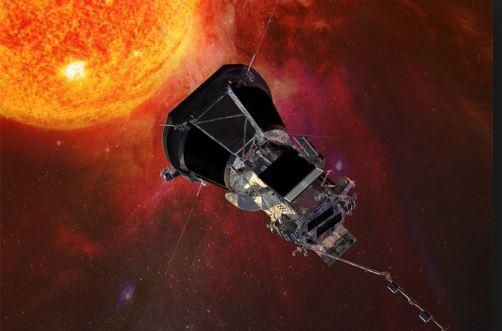 بازتاب پرتاب سریعترین ساخته بشر به سوی خورشید در رسانههای جهان +تصاویر