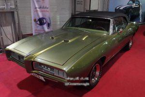 خودروی کلاسیک خاص در ایران