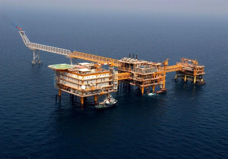 تحریم آمریکا علیه ایران، بزرگترین میدان گازی جهان را تقدیم چین کرد