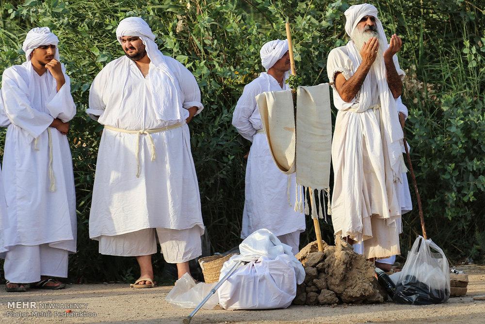 آشنایی با یک اقلیت دینی ایرانی که طلاق ندارند!