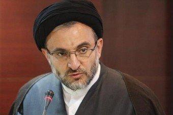 حجتالاسلام سیدمهدی خاموشی رئیس سازمان اوقاف و امور خیریه شد