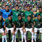 آشنایی با بازیکنان تاثیر گذار تیم ملی بولیوی