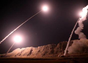 دقت موشکها اولویت مقاممعظم رهبری