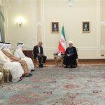 دخالت سایر کشورها در امور داخلی کشورهای همسایه قابل قبول نیست
