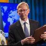 آمریکا قصد دارد پیمان جدیدی با ایران به امضا برساند.