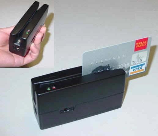 هشدار! مراقب کپی اطلاعات کارتهای بانکی با کارتخوانهای جدید باشید + عکس