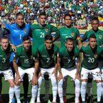بولیوی حریفی با سه لژیونر مقابل ایران