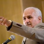 محکومیت حسن عباسی به ۷ ماه حبس