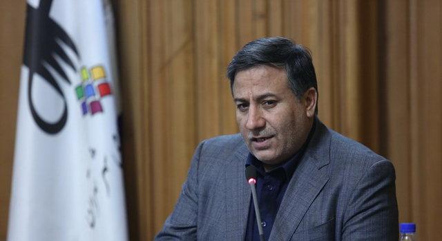 طرح «الزام شهرداری تهران به انتشار اطلاعات حوزه شهرسازی» شامل اطلاعات اشخاص نیست