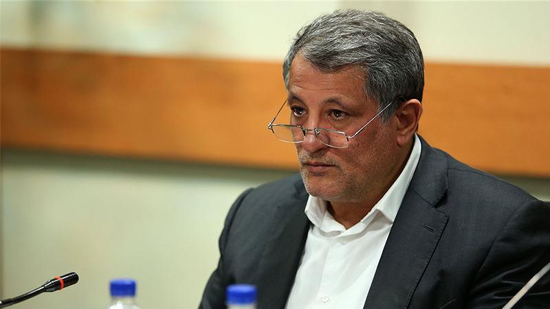 توضیحات رئیس شورای شهر تهران درباره بازنشستگی افشانی