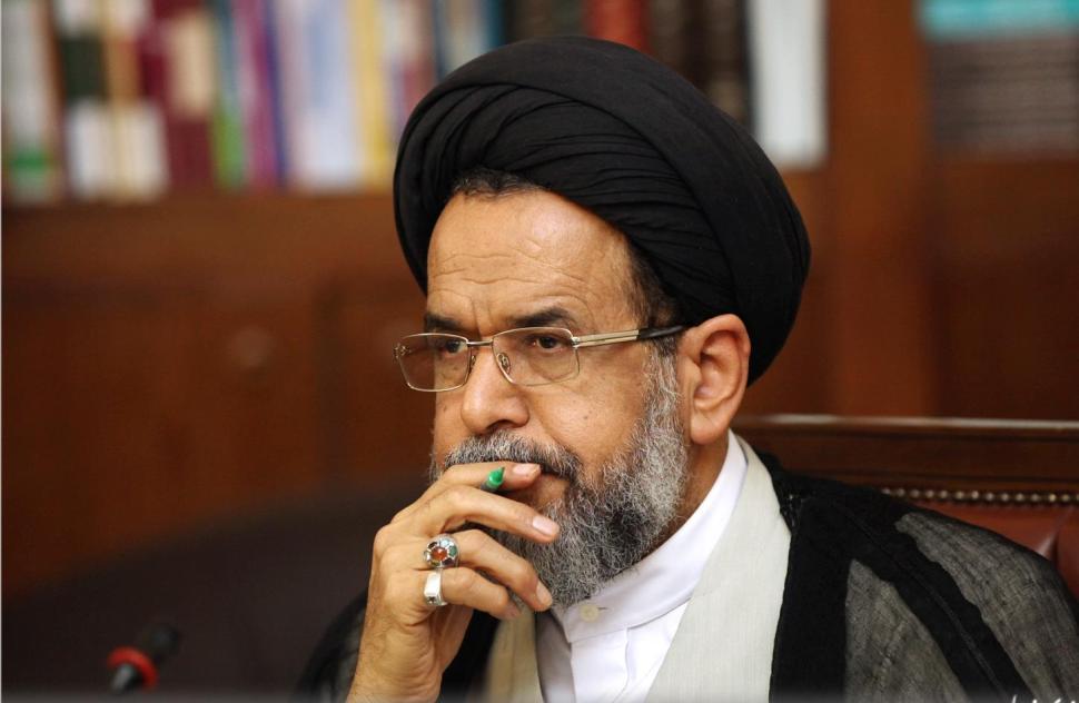 آرامش مردم با شنیدن نام وزارت اطلاعات