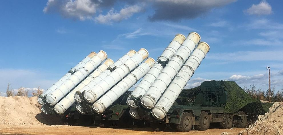 پیشنهاد آمریکا به ترکیه برای جایگزینی سامانه اس ۴۰۰ چه خواهد بود