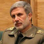 واکنش وزیر دفاع به تشدید تحریمها