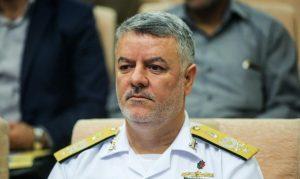 شنود مکالمات نظامیان آمریکا توسط ارتش ایران