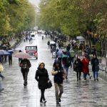 ایران هفتهای پربارش را در پیش رو دارد