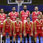 فعالیت ملیپوشان بسکتبال در شبکههای مجازی ممنوع!