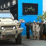 ایران هم به جمع تولیدکنندگان یک غول میلیون دلاری پیوست +عکس