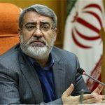 وزیرکشور حکم حناچی شهردار تهران را صادر نکند، استیضاح میشود