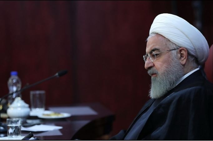روحانی: رهبران ۴ کشور برای ملاقاتم با ترامپ واسطه شدند