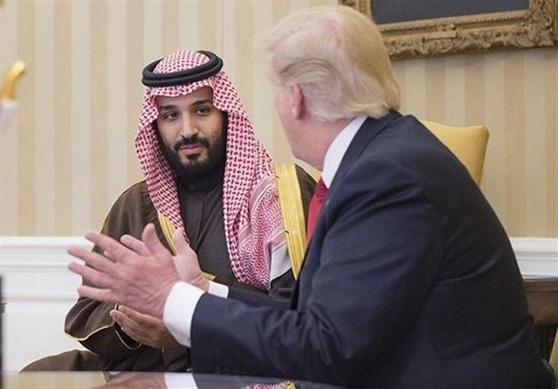 تولید نفت عربستان از ترس ترامپ رکورد زد
