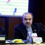 فدراسیون فوتبال خواستار تعیین تکلیف از وزارت ورزش شد
