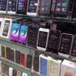 روزهای آرام بازار تلفن همراه