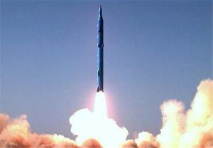 موشک جواب موشک کارآمدترین راهبرد در نبرد با صهیونیست هاست