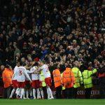 داعیه صعود تیم کریم انصاریفرد به لیگ برتر پس از بازی ۱۰ گله