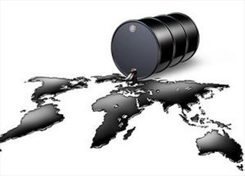 افت یک درصدی قیمت جهانی نفت
