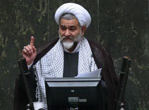 نامه رییس فراکسیون ایثارگران مجلس به لاریجانی درباره صداوسیما